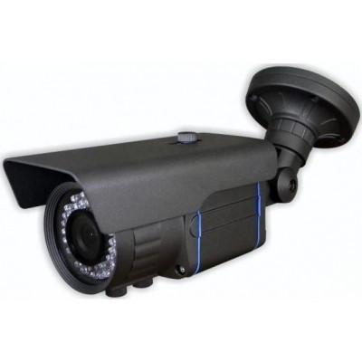 EXTVI20-V30H2812B - 2MPix HDTVI Bullet kamera, IR 40m