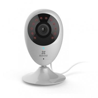 Mini O 180 (CS-CV206-A0-1B2W2FR) - 2Mpx vnitřní IP kamera, Wi-Fi, DWDR, obj. 2,8mm - 180°