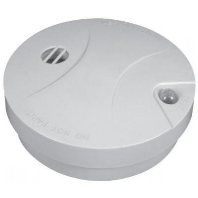 SD218 - Autonomní opticko-kouřový detektor, siréna, 9V baterie