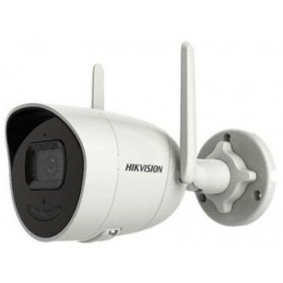 DS-2CV2021G2-IDW(2.8mm)(D)/FUS - 2MPix IP Bullet kamera, IR, WI-Fi