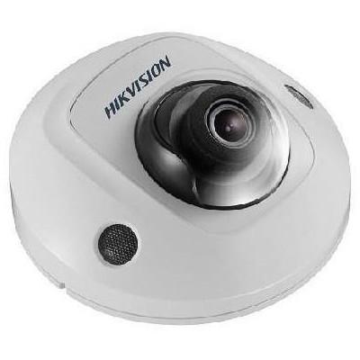 DS-2CD2523G0-I(2.8mm) - 2MPix IP Mini Dome kamera, IR 10m