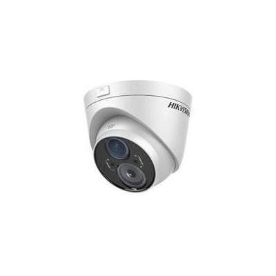 DS-2CE56C5T-VFIT3(2.8-12mm) - 1,3MPix HDTVI Turret kamera, IR 50m, 4v1