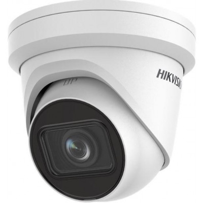 DS-2CD2H83G2-IZS(2.8-12mm) - 8MPix IP Turret AcuSense kamera, IR 40m, Audio, Alarm, IK10