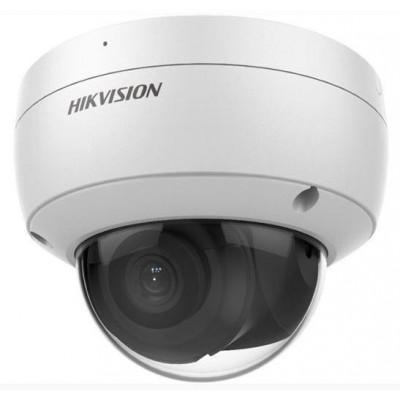 DS-2CD2126G2-I(2.8mm)(C) - 2MPix IP Dome Acusense kamera, IR 30m, IP67, IK10