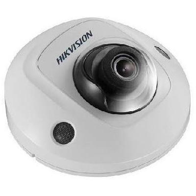 DS-2CD2563G0-IWS(4mm)(D) - 6MPix IP Dome kamera, IR 10m, Audio, Alarm, Wi-Fi